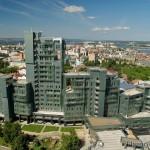 Иноземные архитекторы на российском рынке