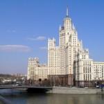 Поздние формы ампира: венская и сталинская архитектура