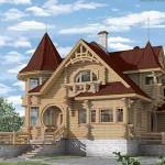 Архитектурное бюро «Русский стиль» (Самара)
